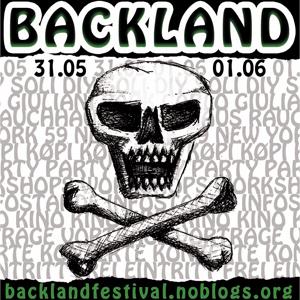 backland